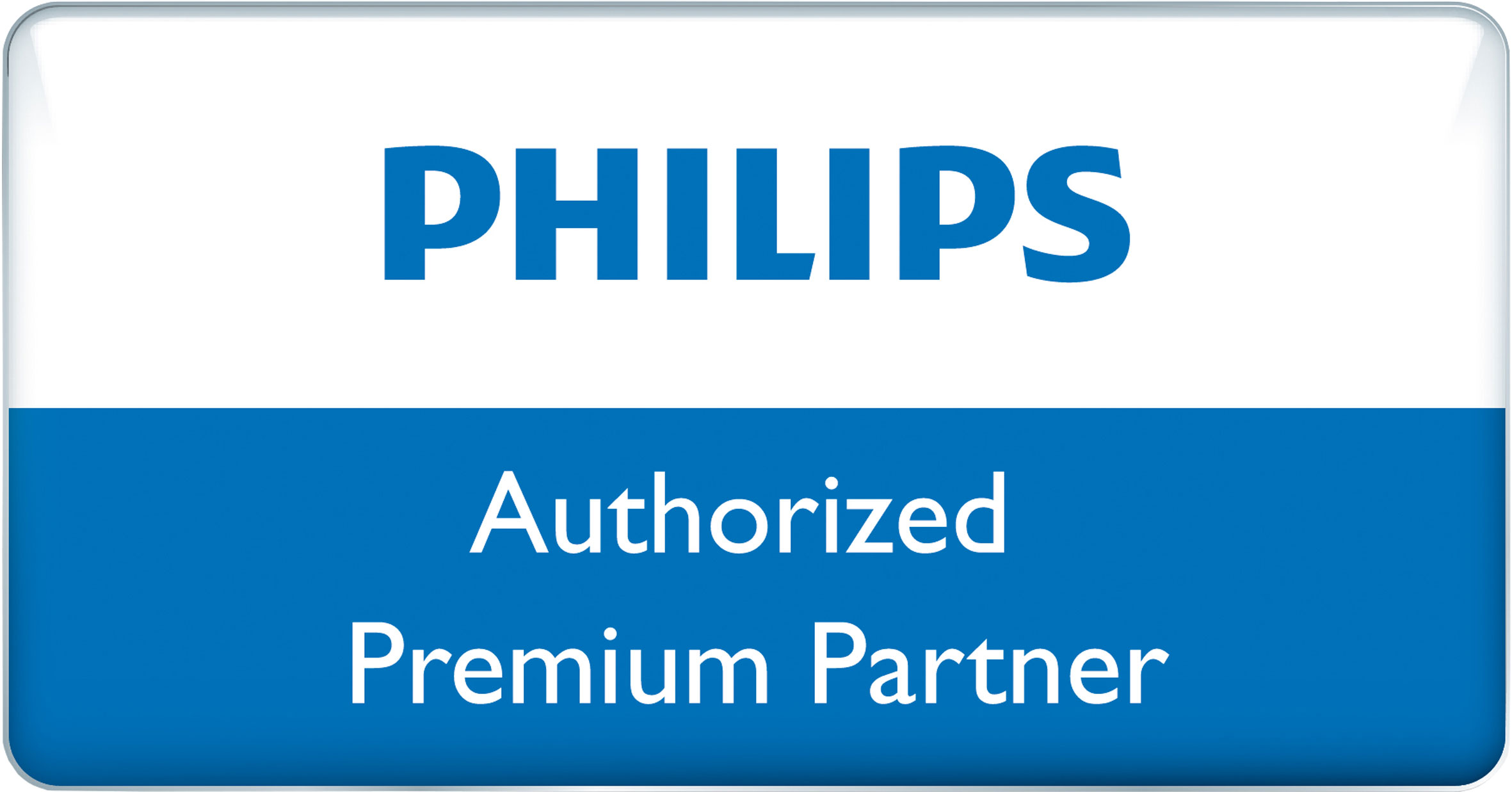 Authorized Philips Partner
