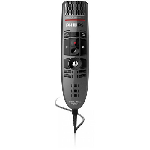 PHILIPS LFH3500 SPEECHMIKE PREMIUM